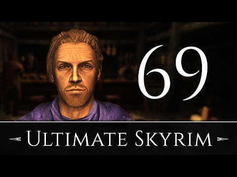 Ultimate Skyrim - Between the Crags [S1:E69]
