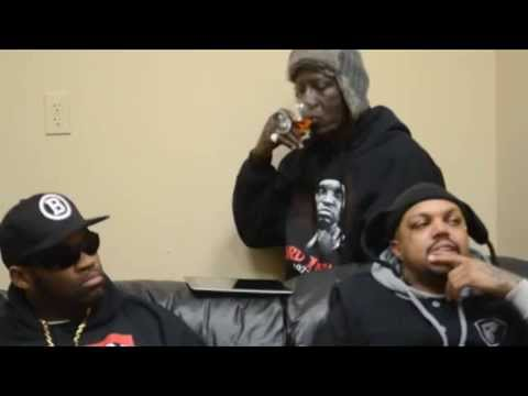 Interview with The Three Six Mafia . One Of Koopsta Kniccas Last Interviews