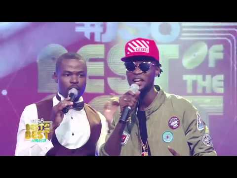 Vodacom Best of The Best Prime 3 Part 2