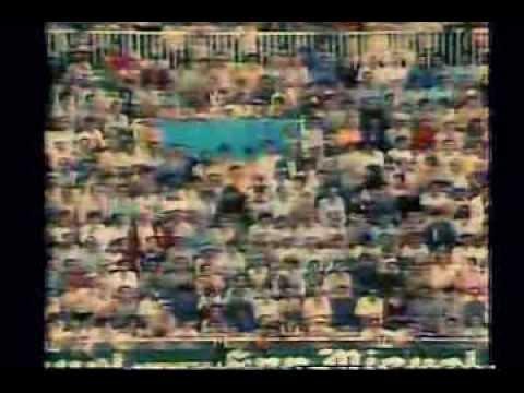 """Copy of Diego Maradona: """"Estrella De Los 80""""  (1986) SIN Spanish International Network"""