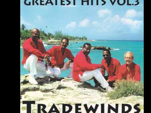 THE TRADEWINDS - Friendship