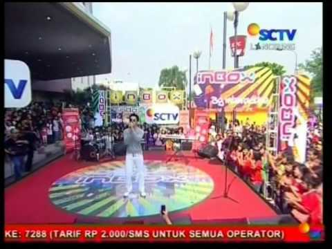 Fendy Chow dan Kiki Farel di INBOX (Courtesy SCTV)
