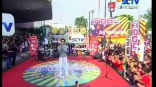 Fendy Chow Dan Kiki Farel Di INBOX (Courtesy SCTV)