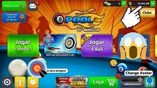 8 Ball Pool Dinheiro Infinito 3.9 1