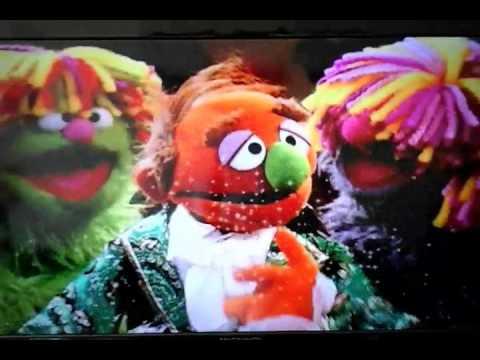 Superb Sesame Street A Magical Halloween Adventure Part 6