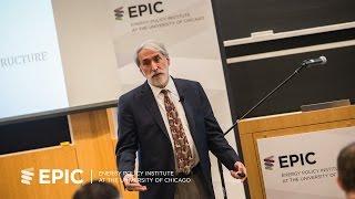 EPIC Seminar Series: Dan Nocera