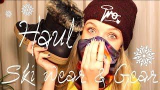 Haul | Snow and Ski Wear