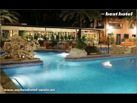 Complejo tur stico las palmeras hoteles en alicante casas rurales alicante espa a youtube - Casas de vacaciones en alicante ...