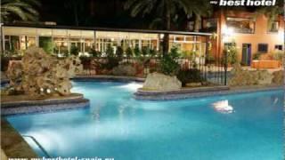 Complejo Turístico Las Palmeras - Hoteles en Alicante - Casas Rurales Alicante - España