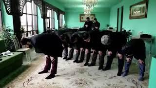 Аргун. Лечебный центр Дарба. Исламские народные лечение.