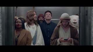Office Christmas Party Official Trailer #2 2016 Jennifer Aniston, Jason Bateman Comedy Movie HD