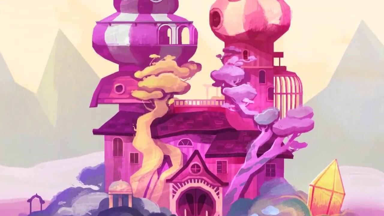 Οι dev του Snipperclips μας φέρνουν το Tangle Tower στο Switch