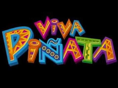 Night 5- Viva Pinata soundtrack