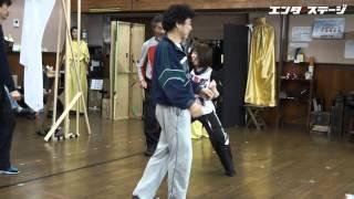 「エンタステージ」http://enterstage.jp/ 加藤健一事務所創立35周年を...