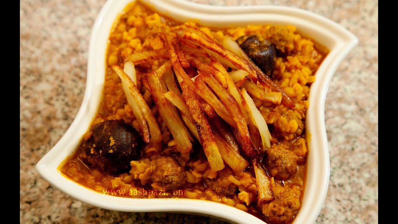 Khoresht gheymeh or gheimeh split yellow peas stew recipe youtube forumfinder Images