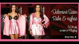 Valentine's Day Lingerie from panties.com Review | ShoppingCoupons PlanetGoldilocks