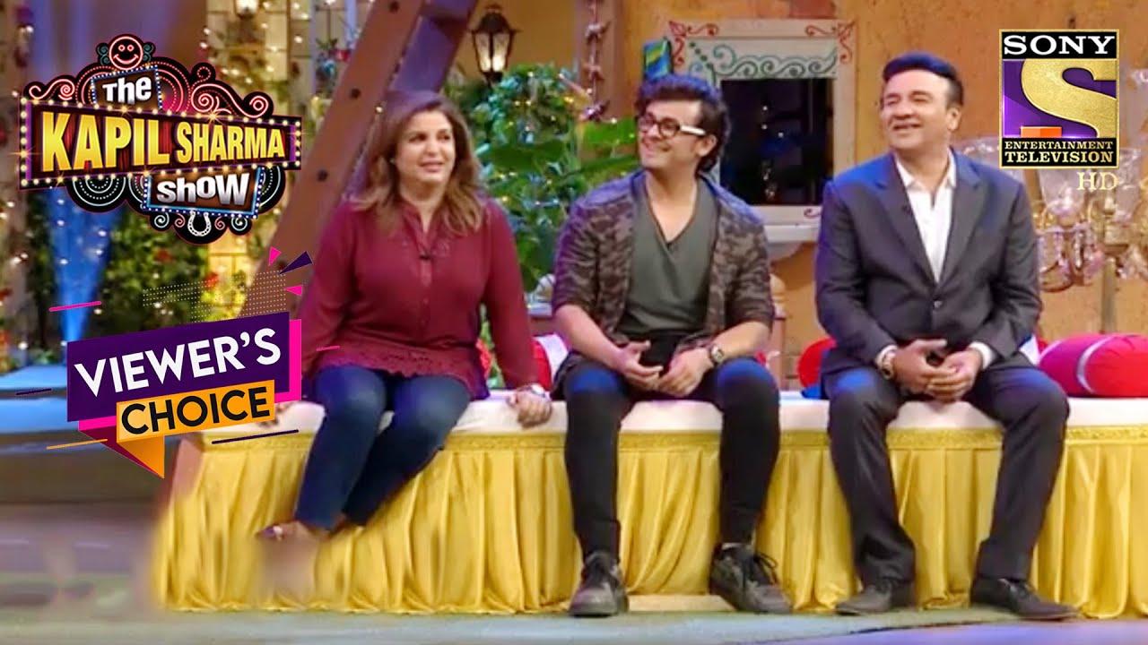 Download Kapil's मुशायरा Special! | The Kapil Sharma Show Season 1 | Viewer's Choice
