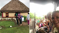 Fiji Trip Video