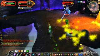 World Of Warcraft - Fungalophobia / The Glop Family Line
