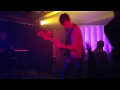 Morale (w/ Post-Absinthe) LIVE @ Post Post Cultural #4 (Barlok, Brussels, 17-02-17)