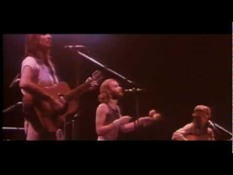 Genesis - Entangled - In Concert 1976