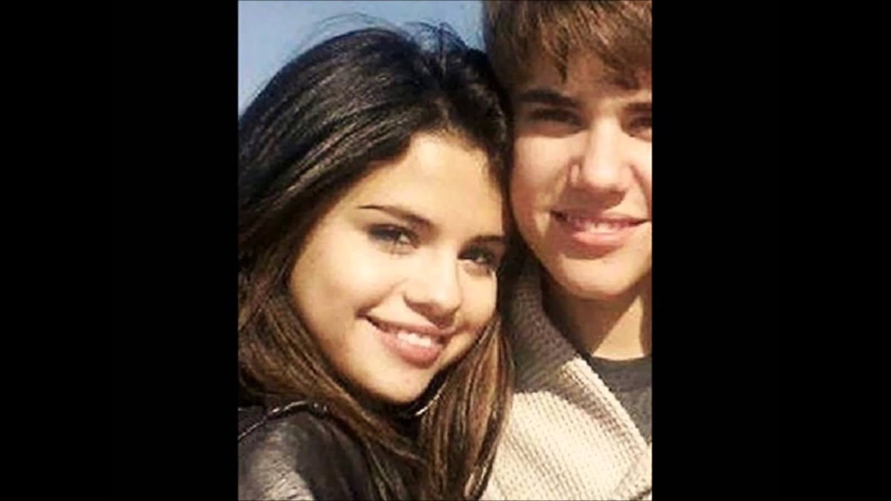 Funny Justin Bieber Pictures 2013 Selena Gomez & Jus...