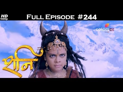 Shani - 12th October 2017 - शनि - Full Episode