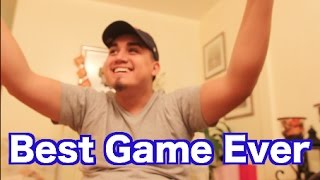 CUBS WIN! (Best Game Ever Reaction)