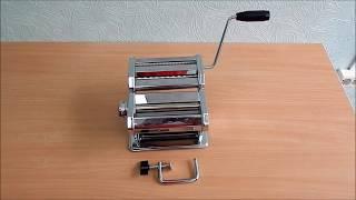 Лапшерезка (Видео обзор)
