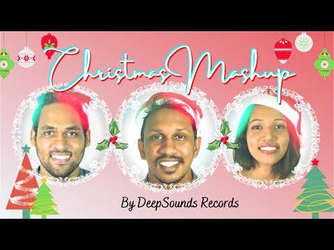 Sri Lankan Christmas Mashup by Dashmi Panchala Sanjeewa