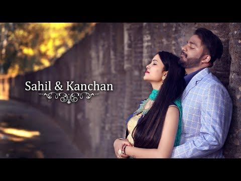 best Pre-wedding song II Sahil & Kanchan II Wiki Arts Photography II