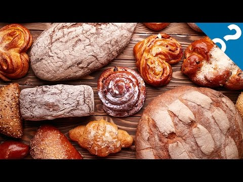 3 Gluten Myths | What the Stuff?!