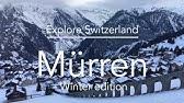 Panoramahotel Restaurant Alpina Mürren Switzerland YouTube - Hotel alpina murren switzerland