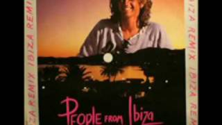 Sandy Marton - People from Ibiza (extended version)