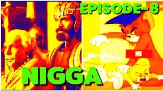 Nigga Funny Video | Episode - 8 | Bangla And Hindi Nigga Funny Video | Funny Video  2020