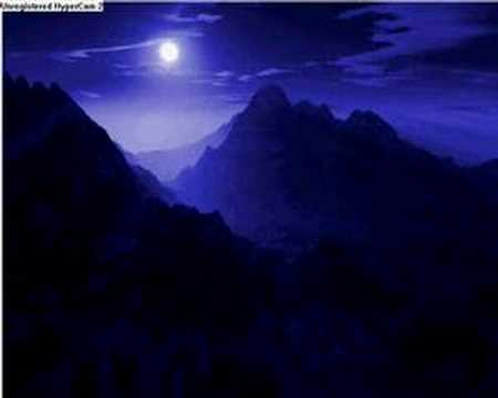 shadow erotica moonlight