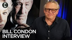 The Good Liar: Director Bill Condon Interview