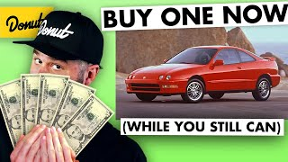 9 cars that DON'T lose value