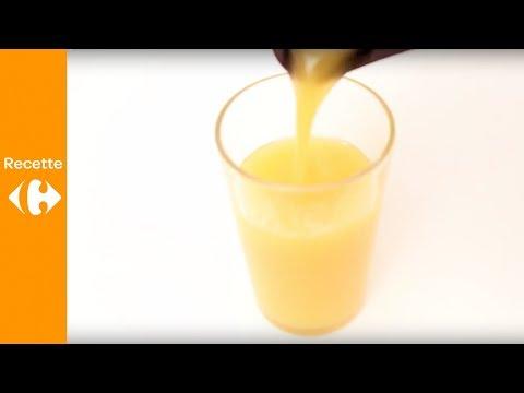 le-jus-d'orange,-une-recette-très-simple-pour-le-petit-déjeuner