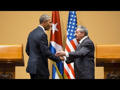 Wilkerson: Practically Everyone Opposes Trump's Reversal of Obama's Cuba Opening