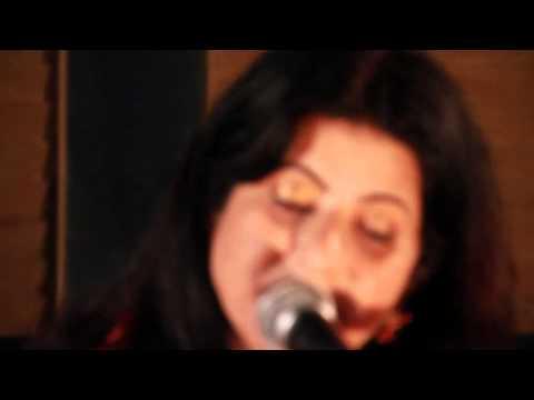 Deepali Wattal's concert  at Hari Palace Jammu after our wedding