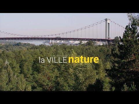 Lormont 2019 Ville