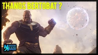 Thanos Kok Bantu Avengers ? 7 TEORI AVENGERS 4 YANG BAKAL BIKIN KALIAN MAKIN PENGEN NONTON FILMNYA !