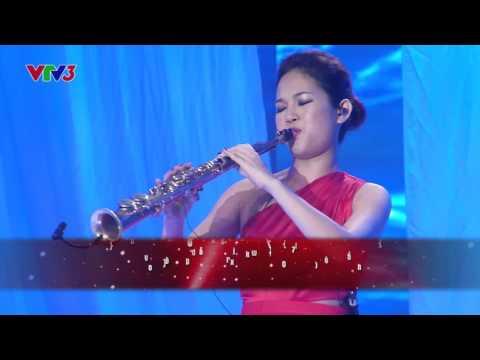 Vietnam's Got Talent 2016 - BÁN KẾT 6 - Thy Kiều