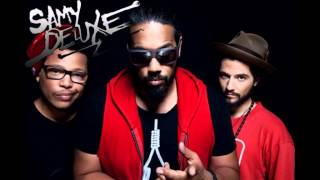 Samy Deluxe - Hypochondria feat Ali As (Perlen vor die Säue Mixtape)