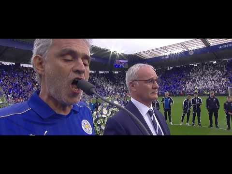 2016 Montage | Leicester City