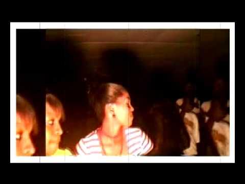 Darling - Afunika (Performance)