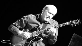 John Scofield - Just Don't Want To Be Lonely