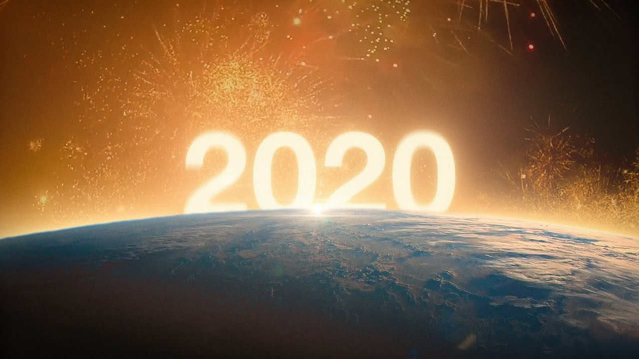 2020 Remixed  Year review by CeeRoo