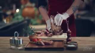видео Cтейк хаус (Steak House) El Gaucho | Лучший мясной ресторан Москвы